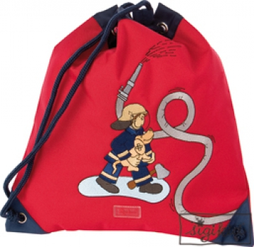 Sigikid Turnbeutel Frido Firefighter 23330