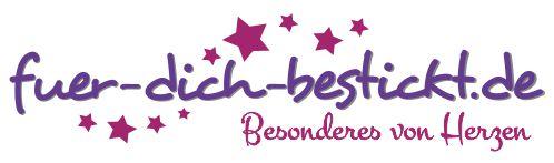 fuer-dich-bestickt.de-Logo