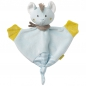 Preview: Fehn Little Castle Schmusetuch Fledermaus 065060