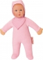 Preview: Käthe Kruse Puppe Little Puppa Rose 26625