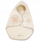 Preview: Fehn Baby Love Einschlagdecke Paul 396485