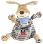 Mobile Preview: Sigikid Semmel Bunny Schnuffeltuch Hase 47893