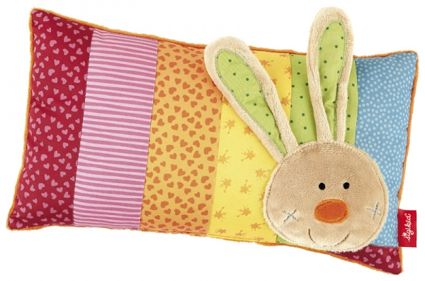 Sigikid Kissen Rainbow Rabbit 40991